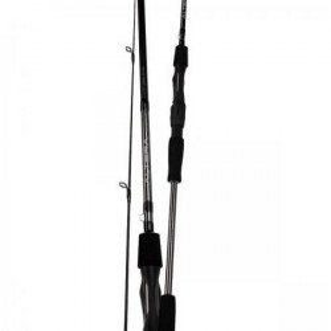Lanseta spinning Altera 1.80m, 2-7g, 2 tronsoane Okuma