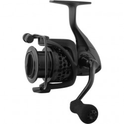 Mulineta Okuma Custom Black Feeder