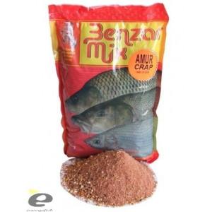Nada Benzar Mix Amur-Crap punga 1 kg
