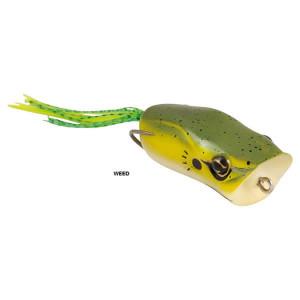 Naluca Popper Frog Weed 6cm/15gr Rapture