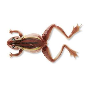 Naluca Soft Frog Maro 12cm/16g Cormoran