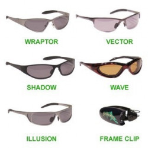 Ochelari Polarizati Precision Eyewear Shadow Strike Pro