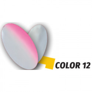 Oscilanta Herakles Spike, Culoare 12 - White Pink, 1g