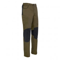 Pantaloni Verney-Carron Super Grouse, kaki