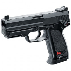 Pistol airsoft CO2 Hekler&Koch USP calibru 6mm/ 0,5J Umarex