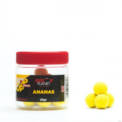 Pop-Up Ananas 14mm Senzor Planet