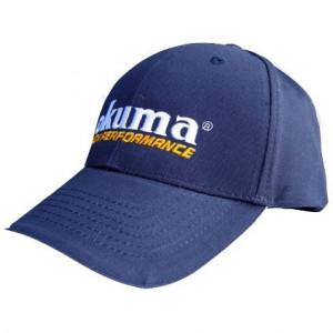 Sapca bleumarin Okuma