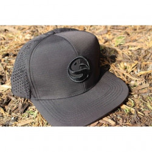 Sapca Logo Neagru Guru