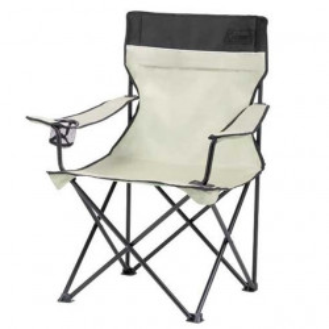 Scaun pliabil Standard Quad Kaki Coleman