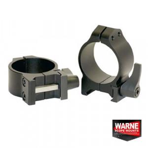 Set ring quick weaver 30mm Obiectiv 36-42mm Warne