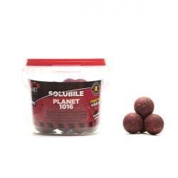 Solubile pentru carlig Planet1016 16-18mm 100g Senzor Planet
