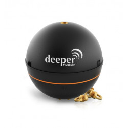 SonarPhone Wireless Deeper