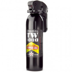 Spray autoaparare TW1000 piper gel 400ML Hoernecke
