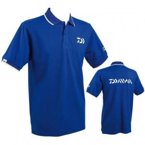 Tricou polo Fast Dry Daiwa