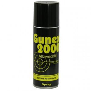 Ulei intretinere arma Gunex 2000 / 50ml Klever