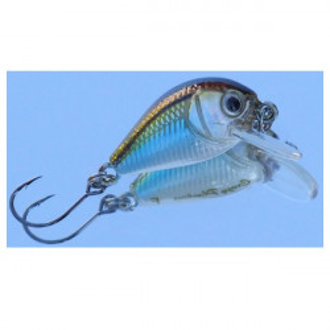 Vobler Crazy Plankton EG-182 611T 2.1cm/1.2g Strike Pro