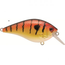 Vobler Fargo SQR Floating, Ballistic Sunfish, 6cm, 11g  Rapture