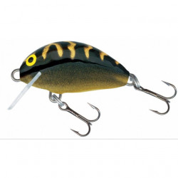 Vobler Salmo Tiny IT3S BT  Sinking 3 cm/2,5 gr
