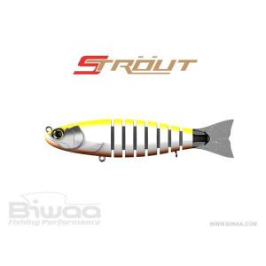 Vobler Swimbite Strout Hi-Viz 14cm / 29g Biwaa