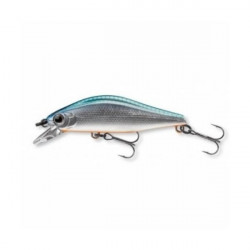 Vobler Wise Minnow Blue Smelt 5cm/5.2g Daiwa