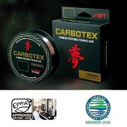 Fir monofilament Original 100m Carbotex