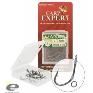 Carlige Carp Expert Maruto D-Ring