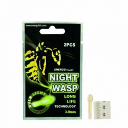 Starleti Night Wasp Bulb 4,5mm  2buc/plic