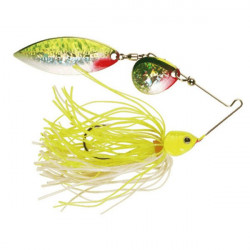 Spinnerbait Ever Grass 19.6g Strike Pro