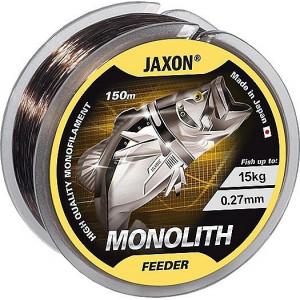 Fir monofilament Monolith feeder 150m Jaxon