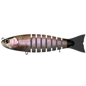 Vobler Swimbait Strout Rainbow 16cm / 52g Biwaa