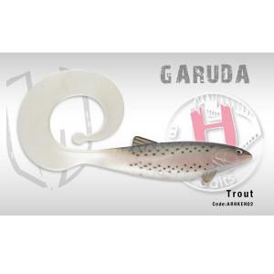 Shad Garuda Swimbait 35cm 160gr Trout Herakles