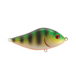 Vobler Sharper Jerk Sinking Perch 7cm, 17g Rapture