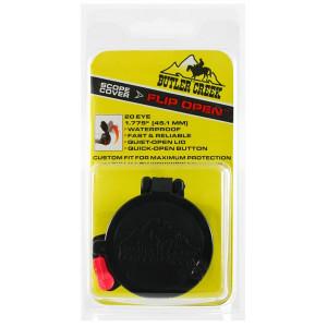 Protectie Flip Butler Creek ocular luneta 20/45.10mm Bushnell