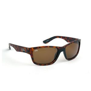 Ochelari polarizati Chunk Camo Tortoise/Brown Fox