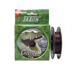 Fir Fluorocarbon Crocodile Coated 150m Jaxon