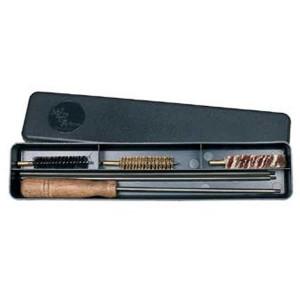 Trusa de curatat arma cal. 16 mm Megaline