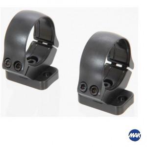 Prindere fixa luneta pentru A-Bolt/Eurobolt 26mm/ H 14mm Mak