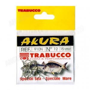 Carlige Akura 910N Trabucco