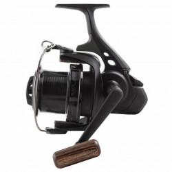 Mulineta crap Custom Black 6000 Okuma
