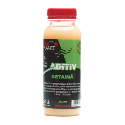 Aditiv Betaina 250ml Senzor Planet