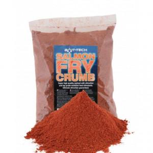 Aditiv Salmon Fry Crumb 500g. Bait-Tech