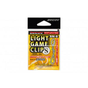 Agrafa Decoy Sn-8 Light Game Clip S, 3.62kg