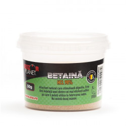 Betaina (HCl 98 %) 50g Senzor Planet