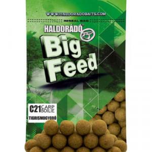 Boiles Haldorado Big Feed C21, 800 g, 21mm