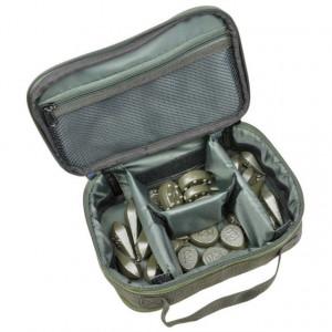 Borseta pentru plumbi 24x16x7.5cm Carp Zoom