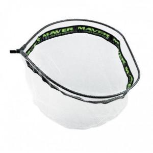 Cap Minciog Maver Carbon Net, 50x45cm