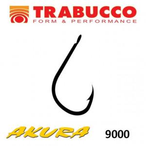 Carlige Akura 9000 Trabucco