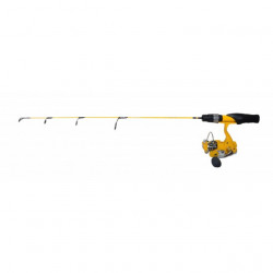 Combo Ice Fishing INHB24ML1+LG500 Tica