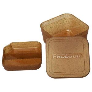 Cutie pentru momeli L 17X17X9cm Prologic