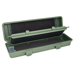 Cutie pescar Carp box 004 / 340mmx90mmx70mm Baracuda